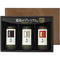 霧島酒造 吉助 3本入りセット