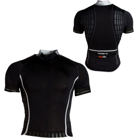 Buy Low Price Zero RH + Stretch Control Jersey – Short-Sleeve – Men's (B0051N9SNQ)