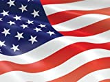 Amazon Gift Card - Email - American Flag