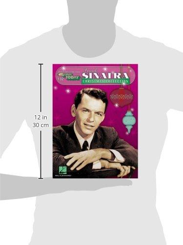 Frank Sinatra Christmas Collection (E-Z Play Today)