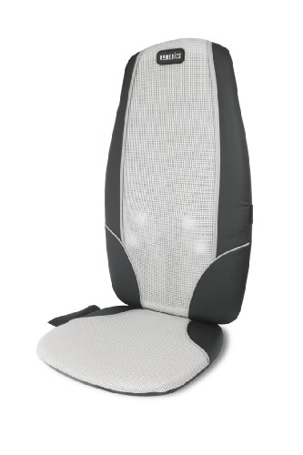 HoMedics QRM-360 Swedish Style Massaging Chair