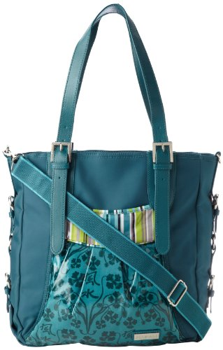 Hadaki Pretty HDK861 Tote,O Express,One Size