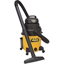 Shop-Vac 9254010 10-Gallon 4 0-PeakHP Right Stuff Wet Dry Vacuum