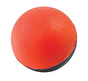 POOF-Slinky 875 POOF 4-Inch Pro Mini Foam Basketball, Assorted Colors