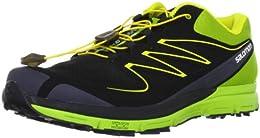 Salomon Mens Sense Mantra Trail Running Shoe