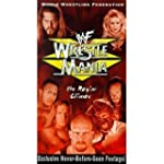 Wrestlemania XV: The Ragin' Climax