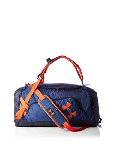 Under Armour Sporttasche Ua Undeniable blau/orange