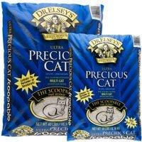 Precious Cat Ultra Scoop 18#