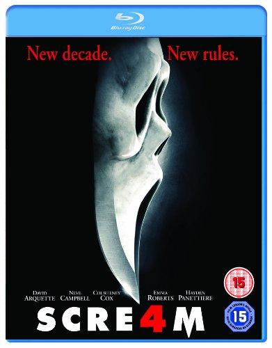 Крик 4 / Scream 4 (2011) BDRip-AVC