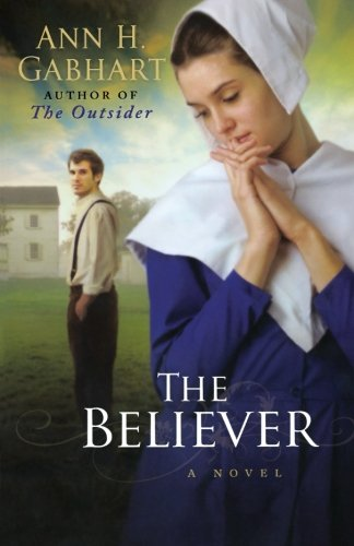 Image of The Believer: A Novel