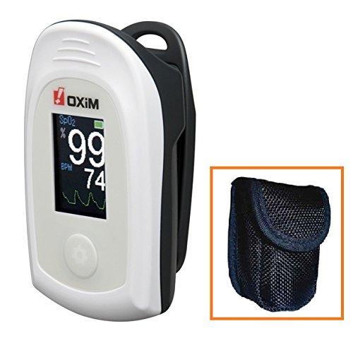 OXIM Pulse Oximeter NEW of Xiyang s-113 benefits poach Magzine