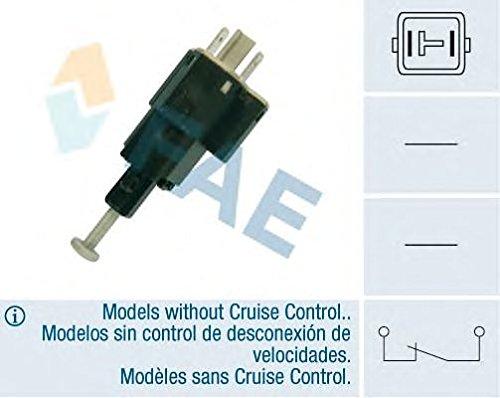 FAE 24505 Interruptor, Luces de Freno