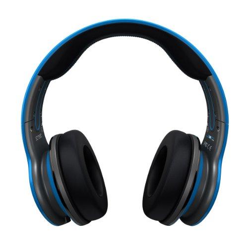 SMS Audio STREET by 50 Cent blueの写真02。おしゃれなヘッドホンをおすすめ-HEADMAN(ヘッドマン)-
