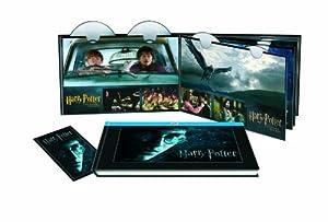 Harry Potter - Années 1-6 [Blu-ray]