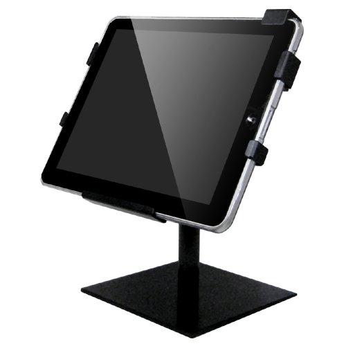 IsCAS イスタ プロテクト for iPad,iPad2 ブラックセット IS100B