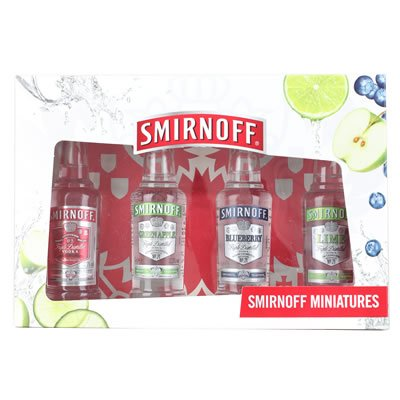 smirnoff-vodka-gift-set-original-lime-blueberry-and-green-apple-vodka-pack-4-x-5cl