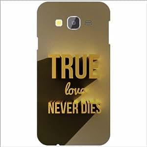 Printland Designer Back Cover for Samsung Galaxy Grand Prime Case Cover