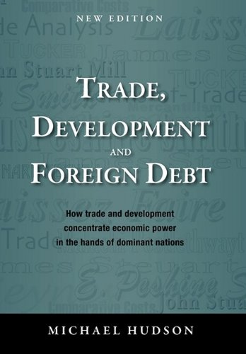 commerce foreign debt essay