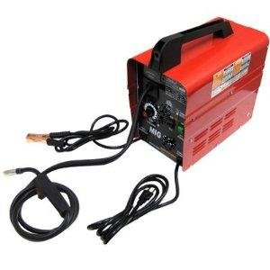 Find Discount MIG 100 Flux Wire Welder