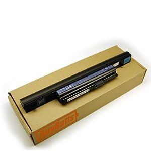 Genuine Acer Battery Fits Acer Aspire 5745, 5745DG, 5745G, 5745PG, AS5745, AS5745DG, AS5745G, AS5745PG, AS5745-3428, AS5745-3633, AS5745-5387, AS5745-5425, AS5745-5950, AS5745-5981, AS5745-6528, AS5745-7247, AS5745-7833, AS5745DG-3855, AS5745DG-7950, AS5745G-3690, AS5745G-5844, AS5745G-6271, AS5745G-6323, AS5745G-6538, AS5745G-6726, AS5745G-7671, AS5745G-9139, AS5745PG-3882, AS5745PG-3915, AS5745PG-5978, AS5745PG-6420 Notebook Laptop Portable Computer