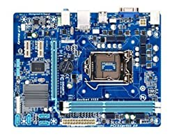 Gigabyte GA-H61M S1 Motherboard