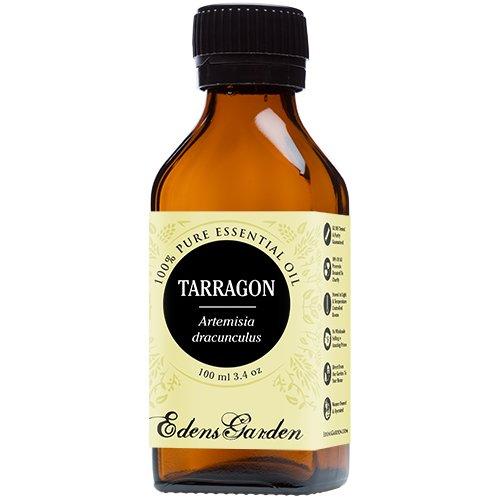 Tarragon 100% Pure Therapeutic Grade Essential Oil by Edens Garden- 100 ml