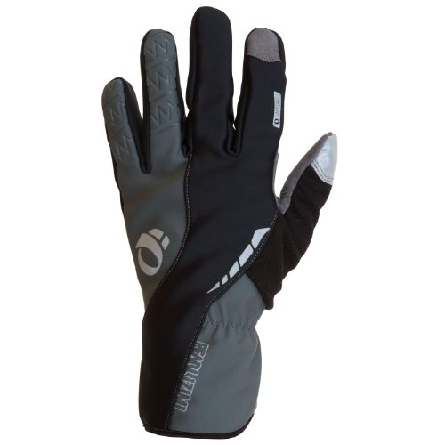 Buy Low Price Pearl Izumi Men's Elite Softshell Glove (PIMESSG-P)