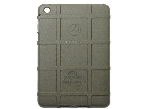 Police Tx Dps State Ol Magpul Mag456 Odg Olive Drab Green Field Case For Ipad Mini Engraved By Ndz Performance