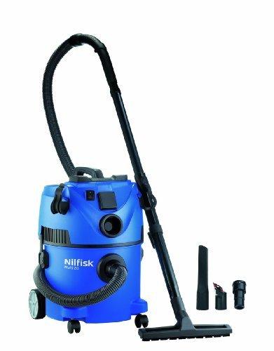 Nilfisk-Alto Multi 20 T - vacuum cleaner - canister by Nilfisk-Alto (Nilfisk Multi 20 compare prices)