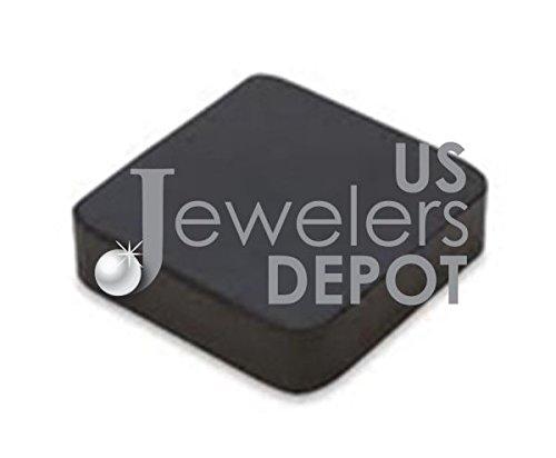 "4"" Rubber Bench Block # J-100222 Mfg # Bp16 Us Jewelers Depot"