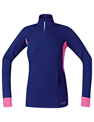 Gore Sunlight Thermo Lady Running Wear Women's Shirt
