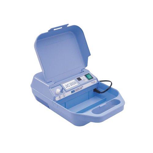 Medix AC2000 Nebuliser (1)