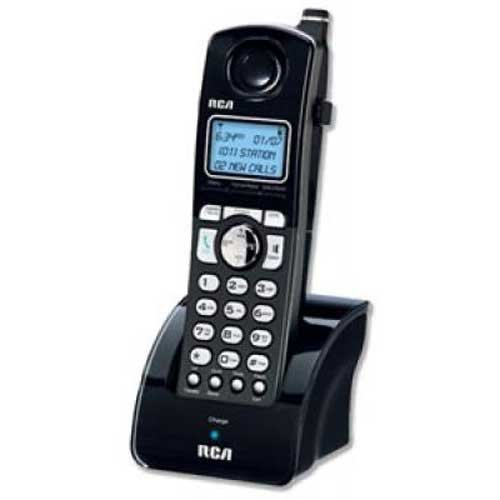 4 Line Cordless Phone System