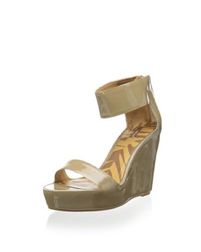 Matiko Women's Boston Wedge Sandal
