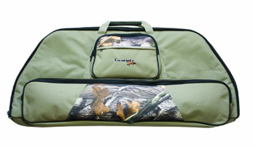 Tarantula Field Bowcase (Camo Mixed Color) by Sportsan