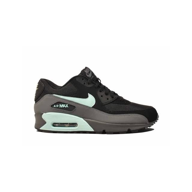 new styles 041e2 fd1fb Nike Air Max 90 Essential Black Mint Candy (537384 030)
