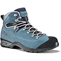 ASOLO Tacoma GV Ladies Hiking Boot, Blue