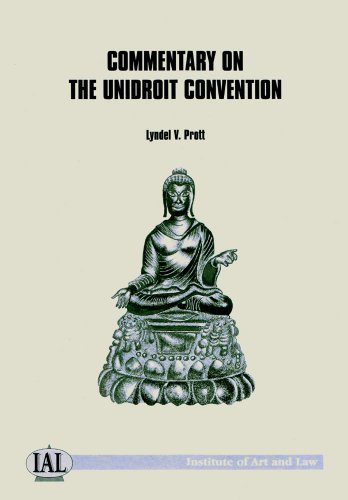 commentary-on-the-unidroit-convention-on-stolen-and-illegally-exported-cultural-objects-1995