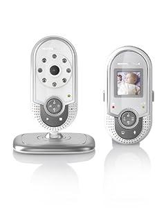 Vigila bebés - Motorola MBP20 Digital Vídeo