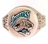 Jacksonville Jaguars Ring - NFL Football Fan Shop Sports Team Merchandise