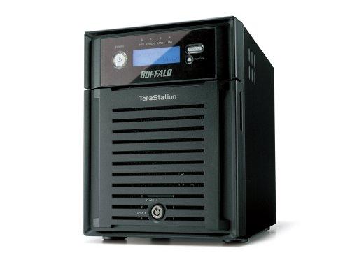 Buffalo Technology Terastation Wss 4 Tb (4 X 1 Tb) Windows Storage Server Ws-Q4.0Tl/R5
