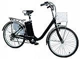 Elektro-Fahrrad McFun 'City Go', 250Watt, inkl. Beleuchtung Picture