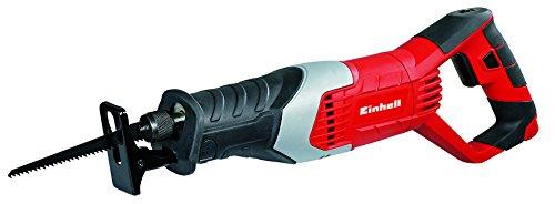 Einhell-Universalsge-TC-AP-650-E-650-W-max-150-mm-in-Holz-Hubzahlregelung-inkl-Sgeblatt-fr-Holz