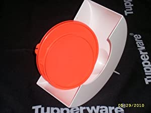 "TUPPERWARE ""THE PLACE FOR SEALS"""