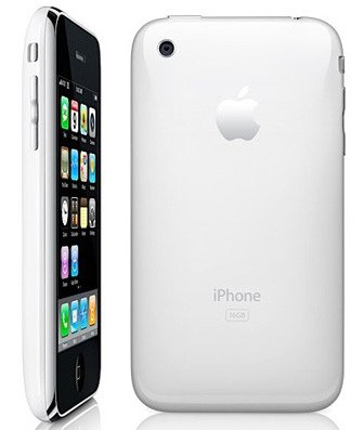 Apple iPhone 3GS 32GB UNLOCKED Mobile Phone