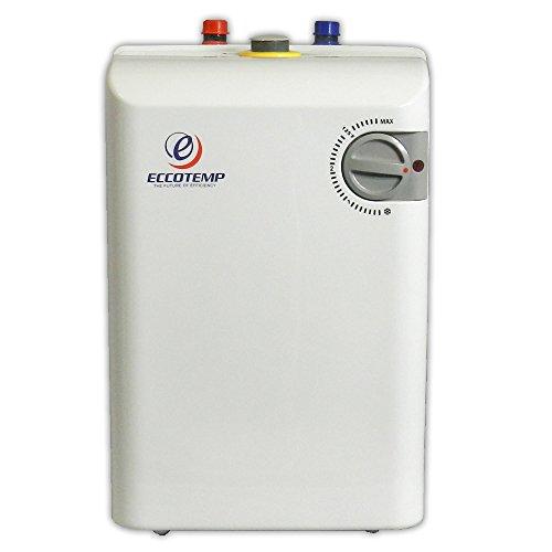 Eccotemp EM-2.5 Electric 2.5-Gallon Mini Tank Water Heater (Electric Mini Water Heater compare prices)