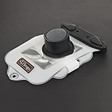 ZCLBINGO WP01-11 20M Waterproof Bag Protector for Camera