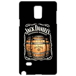 a AND b Designer Printed Mobile Back Cover / Back Case For Samsung Galaxy Note 4 (SG_N4_3D_928)