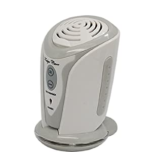 Mini Portable Battery Air Purifier Air Ionizer For Small Areas