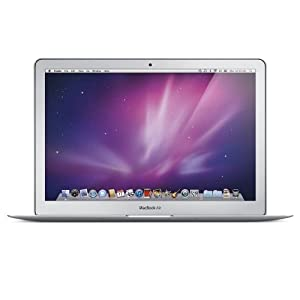 Apple MacBook Air MC503LL/A Laptop